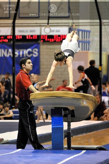 Colorado Gymnastics