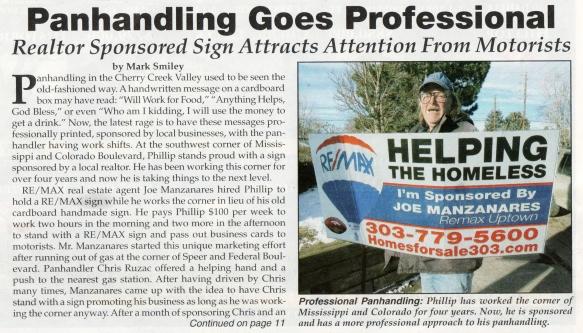 Phillip Article