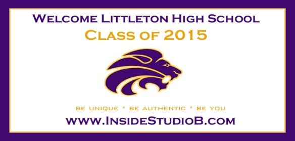 LHS Welcome Banner