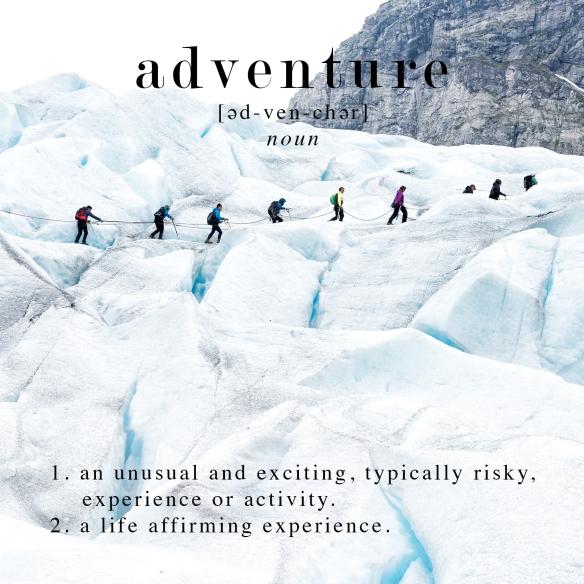 15.Adventure