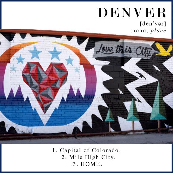 16.Denver
