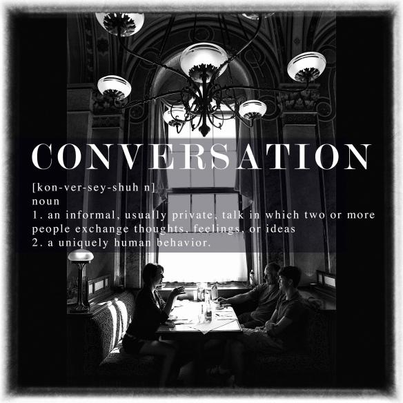 2.Conversation