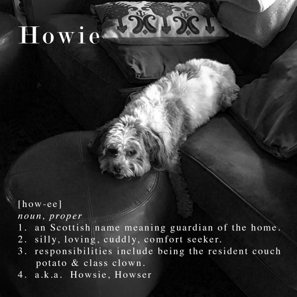 21.Howie