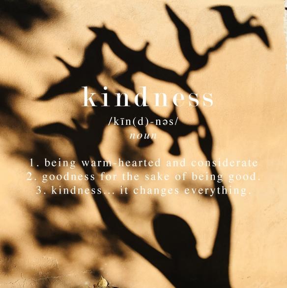 26.kindness