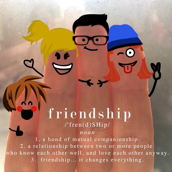 28.Friends