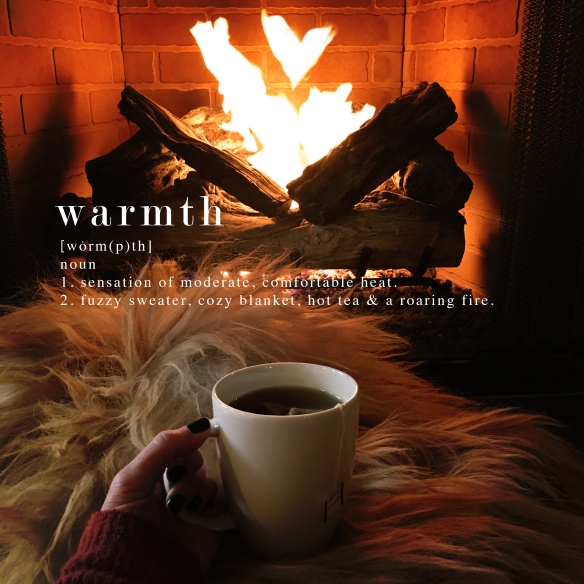 6.warmth